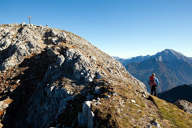 Storžič vrh