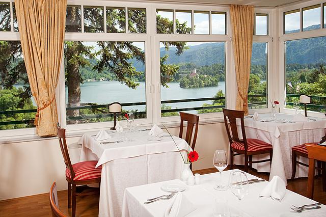 Fotografiranje za Hotel Triglav Bled
