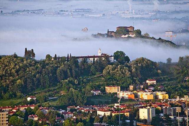 Fotografiranje za TIC Nova Gorica