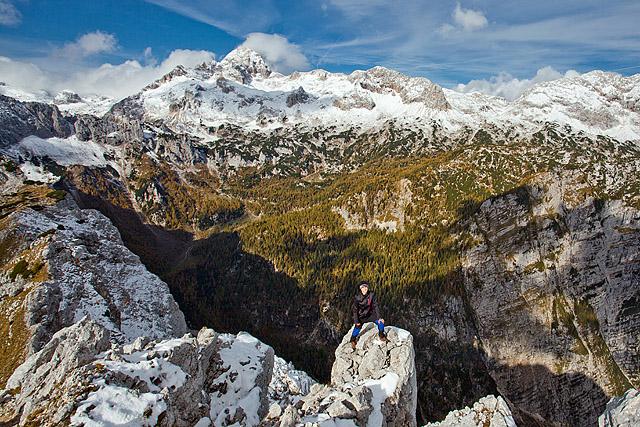 Gornik Mali Draški vrh