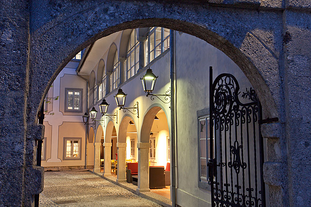 Grad Kiselstein