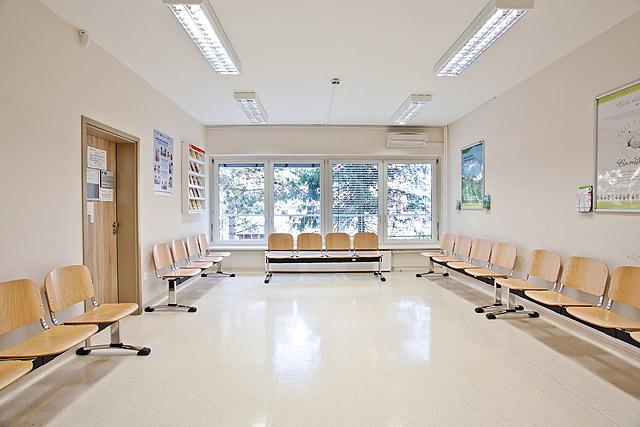 Zdravstveni dom Črnuče