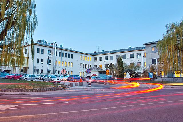 Zdravstveni dom Kranj