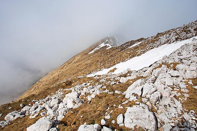 Gorska megla