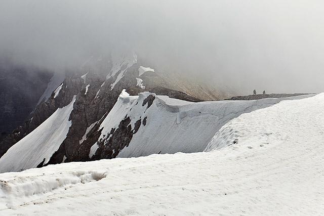 Gorski greben