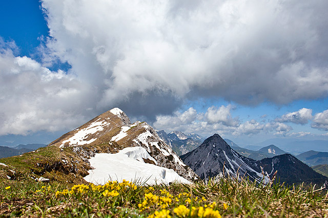 Veliki vrh Košuta
