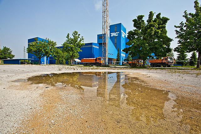 Tovarna asfalta črnuče