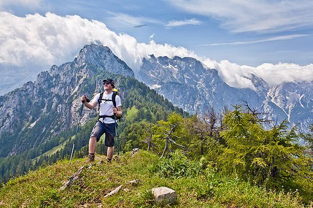 Strelovec vrh