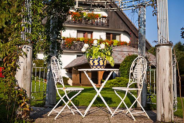 Alp penzion Bled