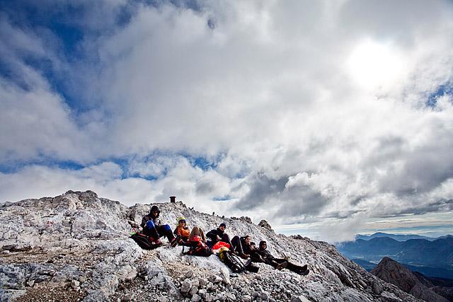 Kanjavec vrh