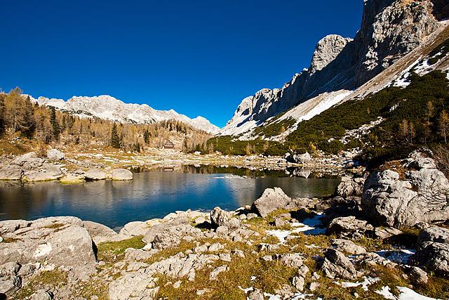 Sedmera jezera