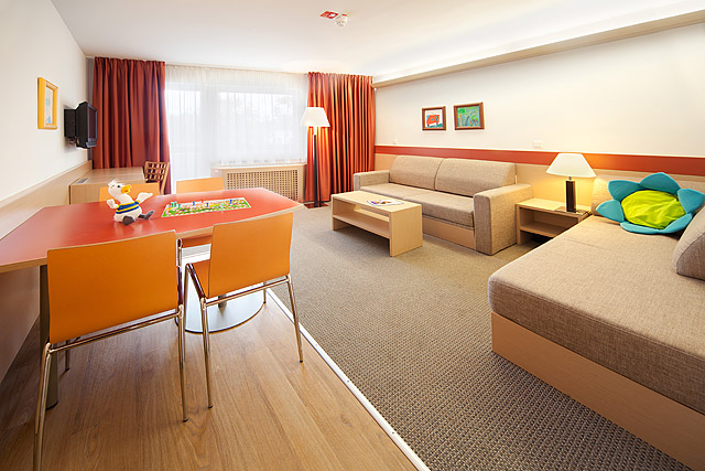 Apartma hotel Savica