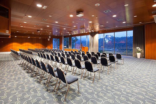 Hotel Golf konferenčna dvorana