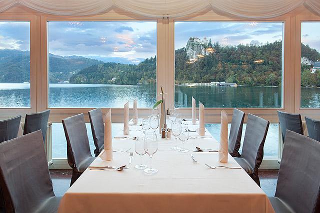 Sava hoteli Bled Panorama