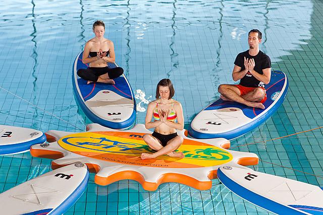 Meditacija joga