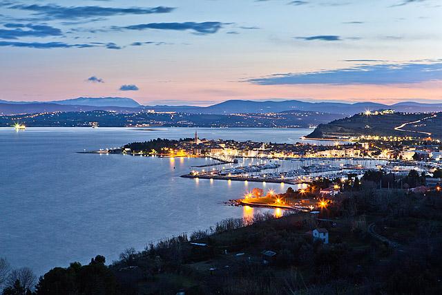 Slovenska obala