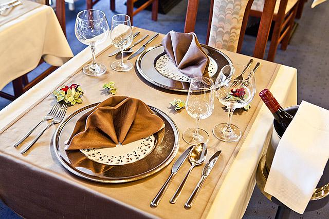Fotografiranje mize