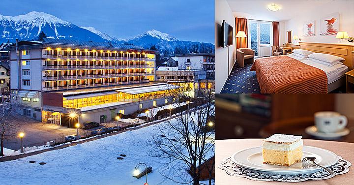 Fotografiranje za Hotel Jelovica, Bled