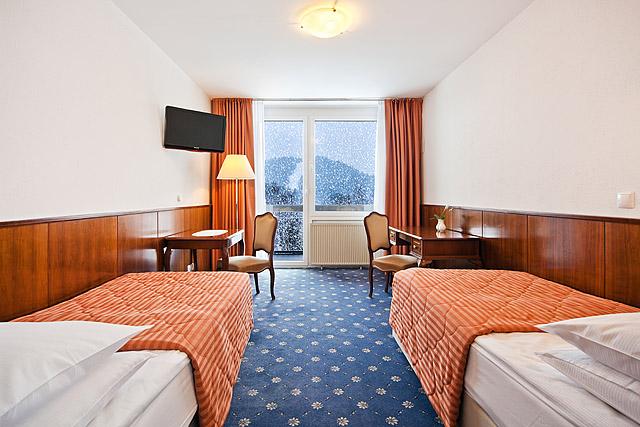 Fotografiranje hotelskih sob
