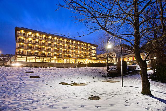 Fotografiranje hotelov