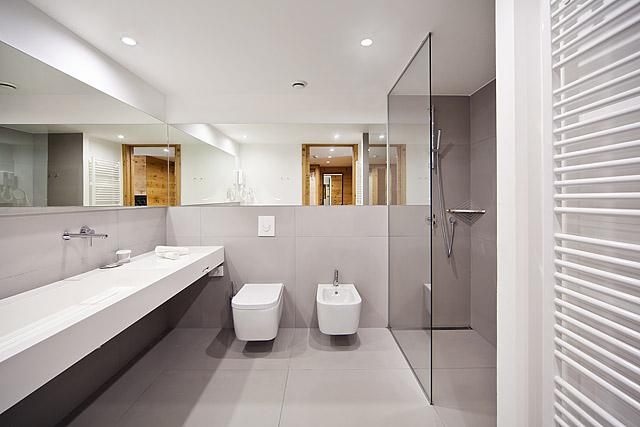 Fotografiranje kopalnic