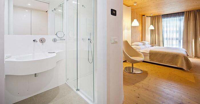 Fotografiranje kopalnic v hotelu Nox