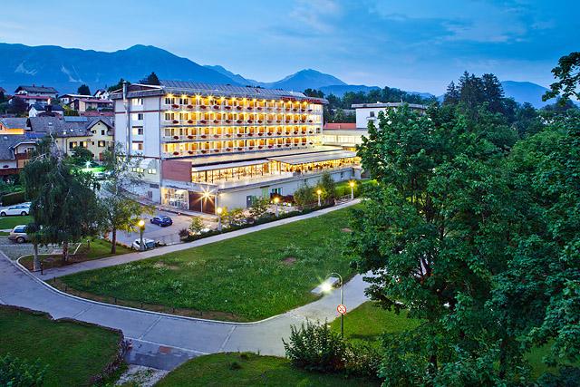 Fotografiranje hotela