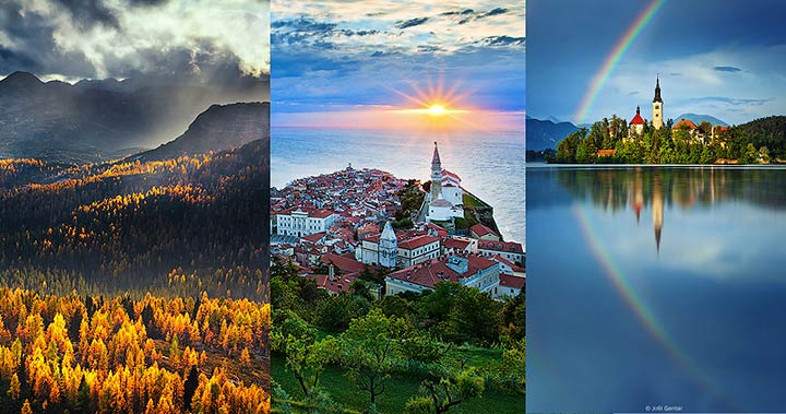 26 best photos of Slovenia taken in 2015