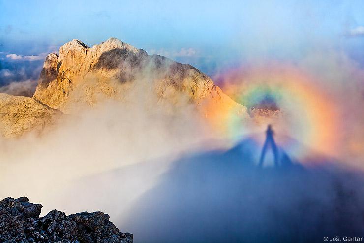Glorija v gorah