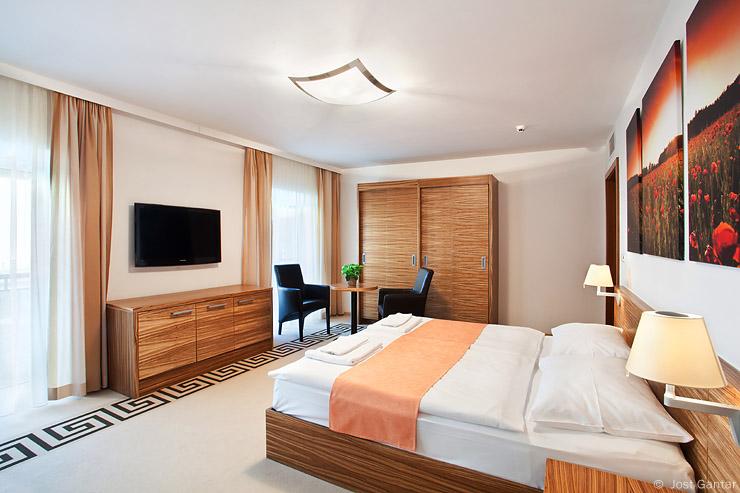 Sobe hotel Admiral