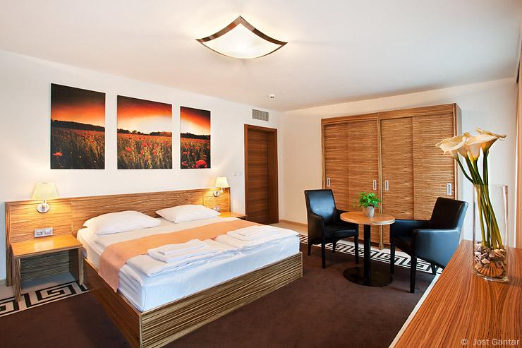 Fotografiranje hotelski sob