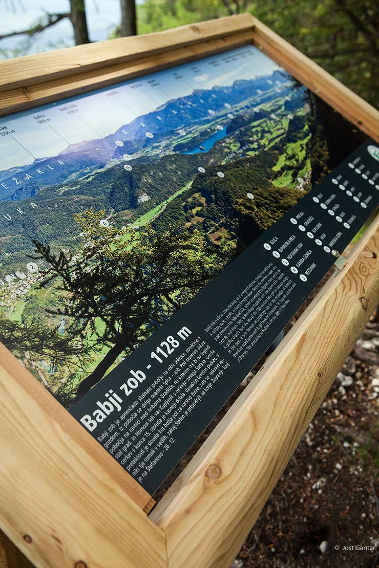 Panoramska tabla