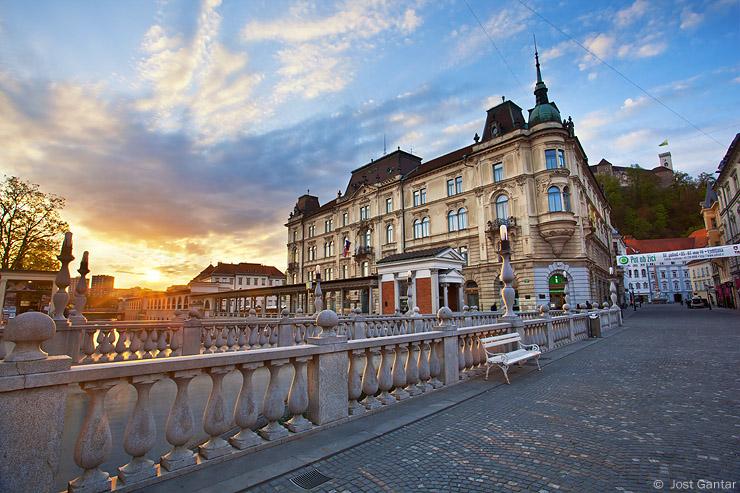 Razglednice Slovenija
