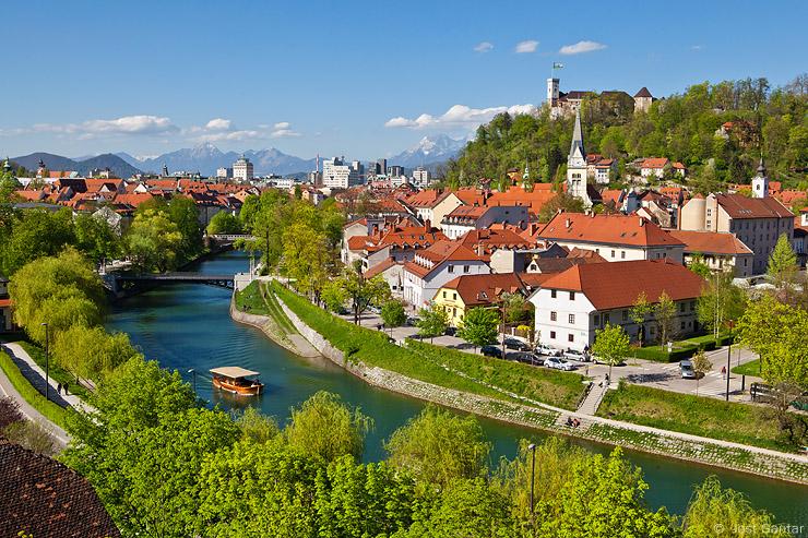 Zelena Ljubljana