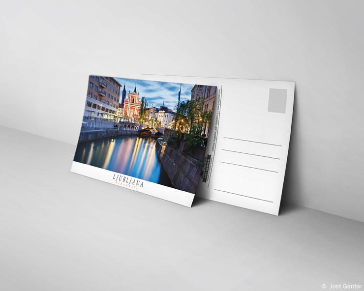 Izdelava razglednic