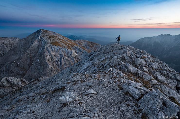 Kamniško-Savinjske Alpe