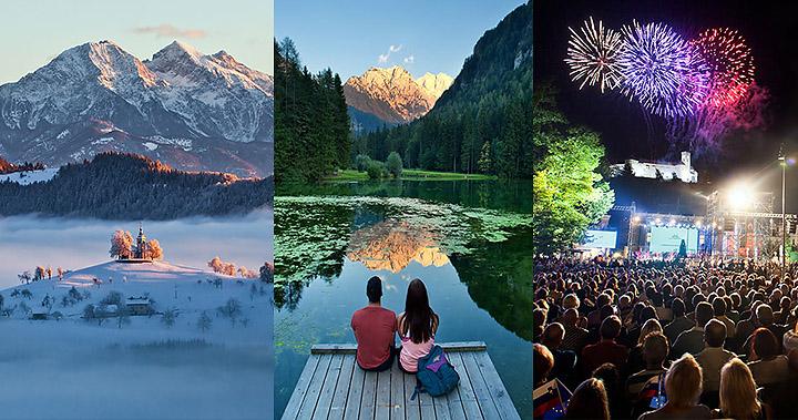 28 best photos of Slovenia in 2016