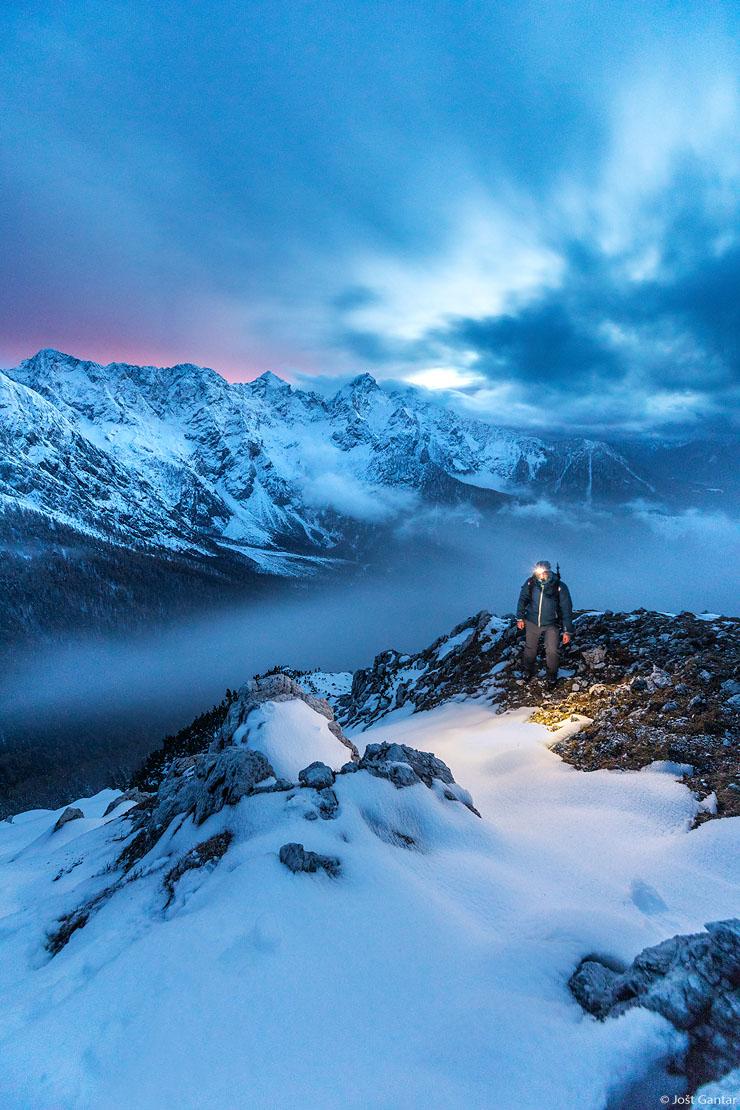 Goli vrh Jezersko