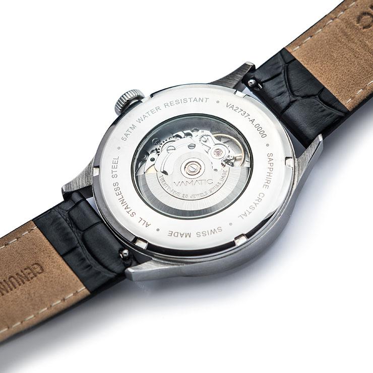 Švicarska ura