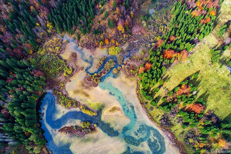 Kočevska reka Jošt Gantar