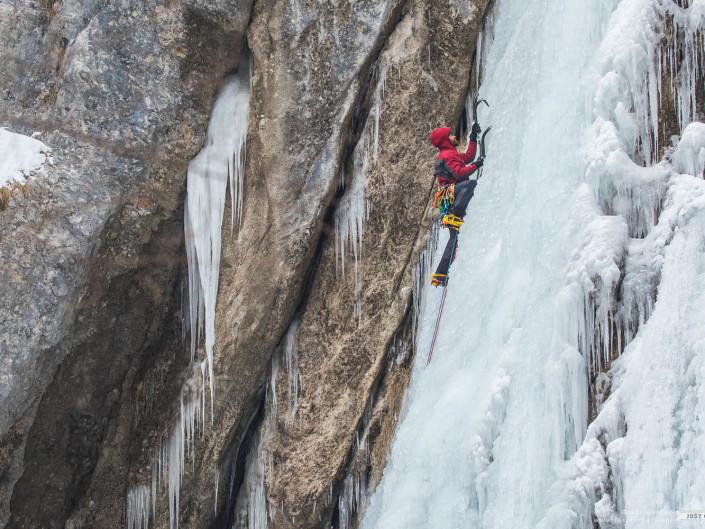 Fotografiranje plezanje
