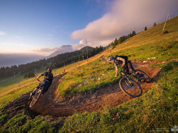 Fotografiranje kolesarjenje