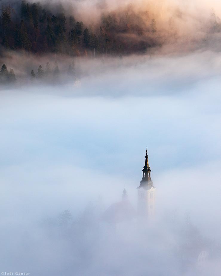 Bled Slovenija
