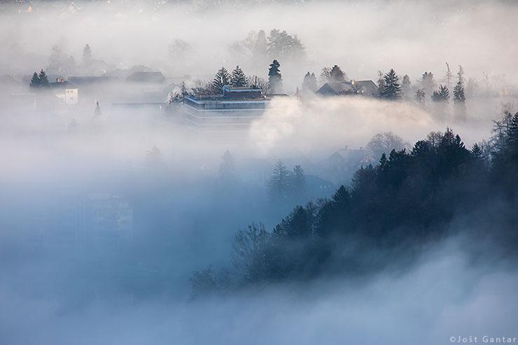 Hoteli Bled