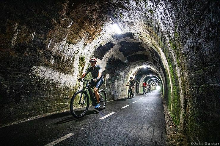 Brestanica tuneli